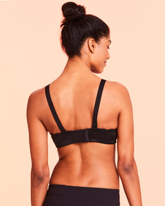"""2-Fit-U"" Wireless Padded Nursing Bra"
