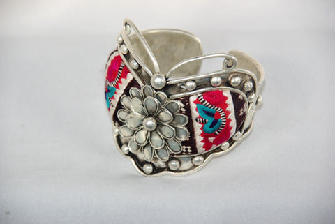 Small Cuff - Butterfly