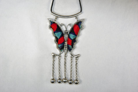 Pendant - Large Butterfly