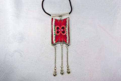 Large pendant - rectangular