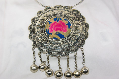 Statement Pendant