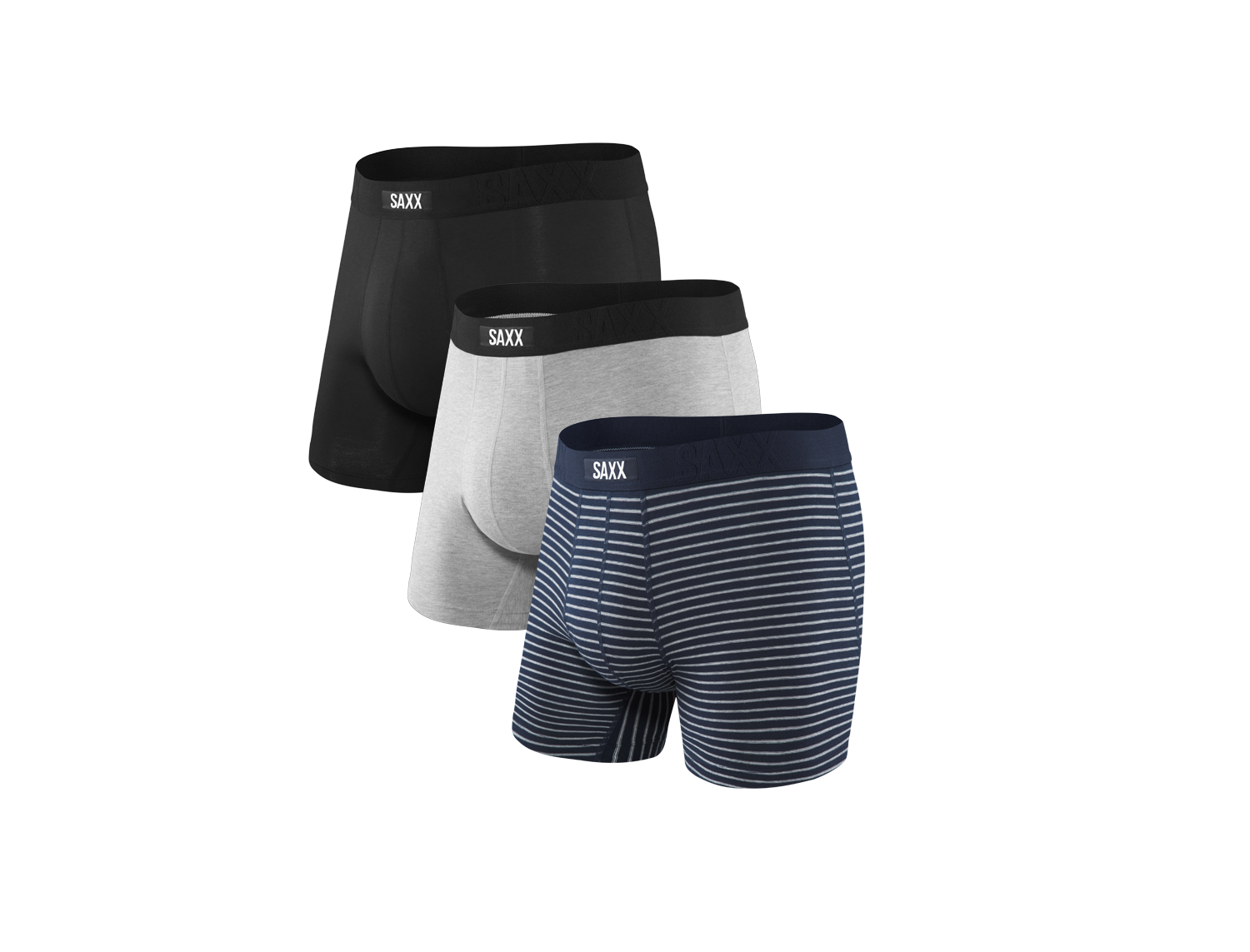 Undercover 3-Pack Boxer Brief