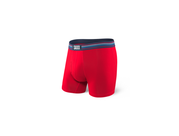 Ultra Men's Boxer Brief - Red
