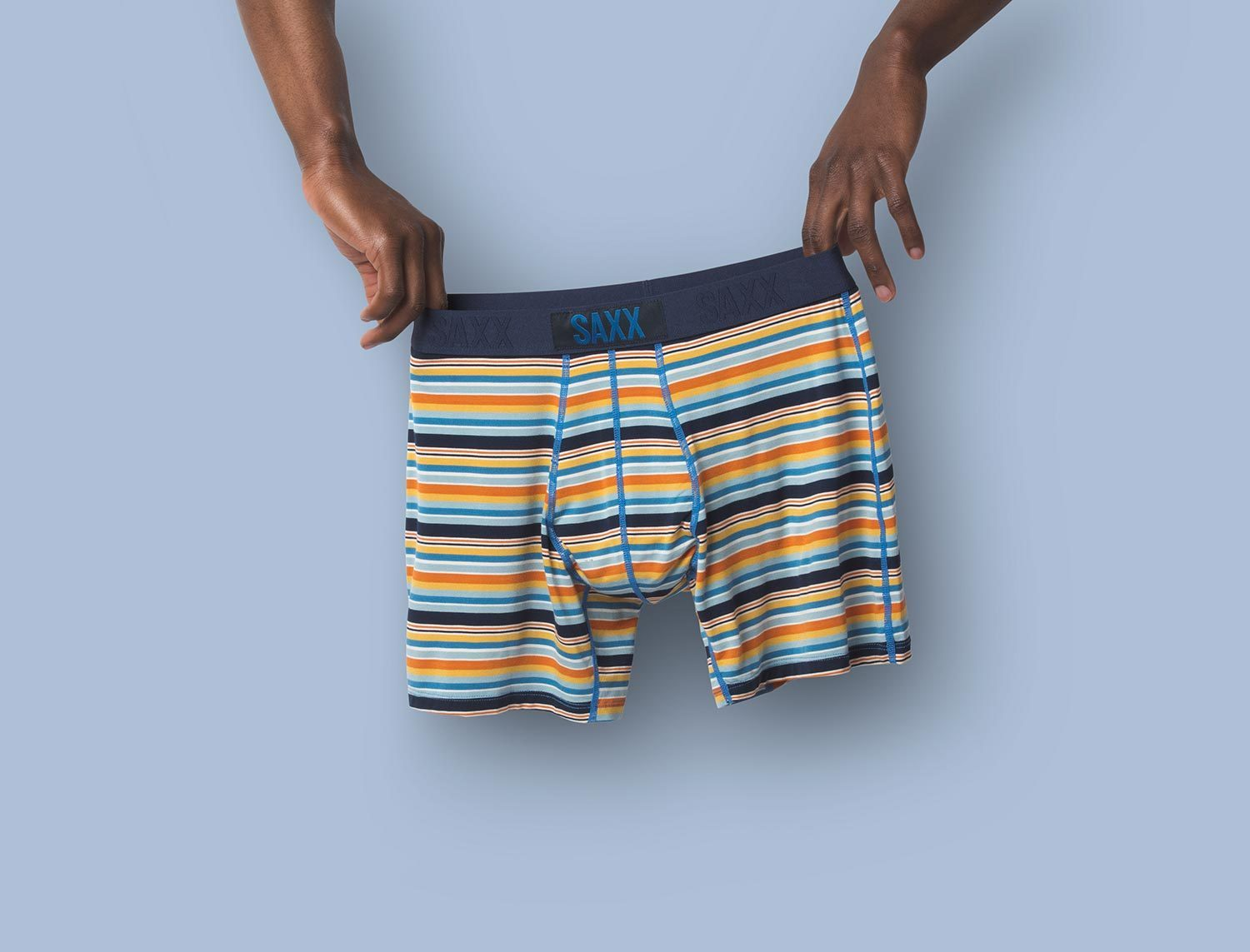 Vibe 2-Pack Boxer Brief