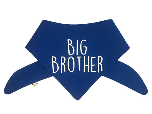Big Brother Bandana (No Personalization)
