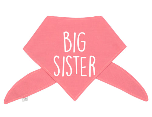 Big Sister Bandana (No Personalization)