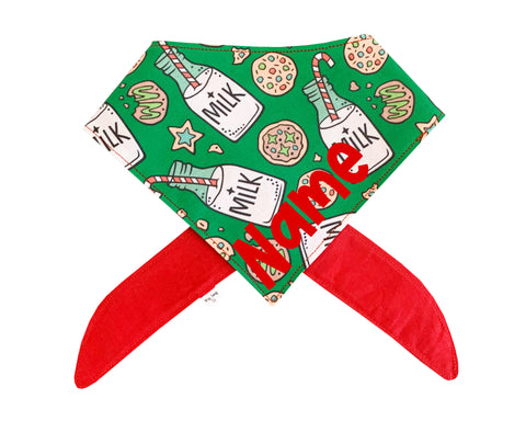 Christmas Trees Bandana