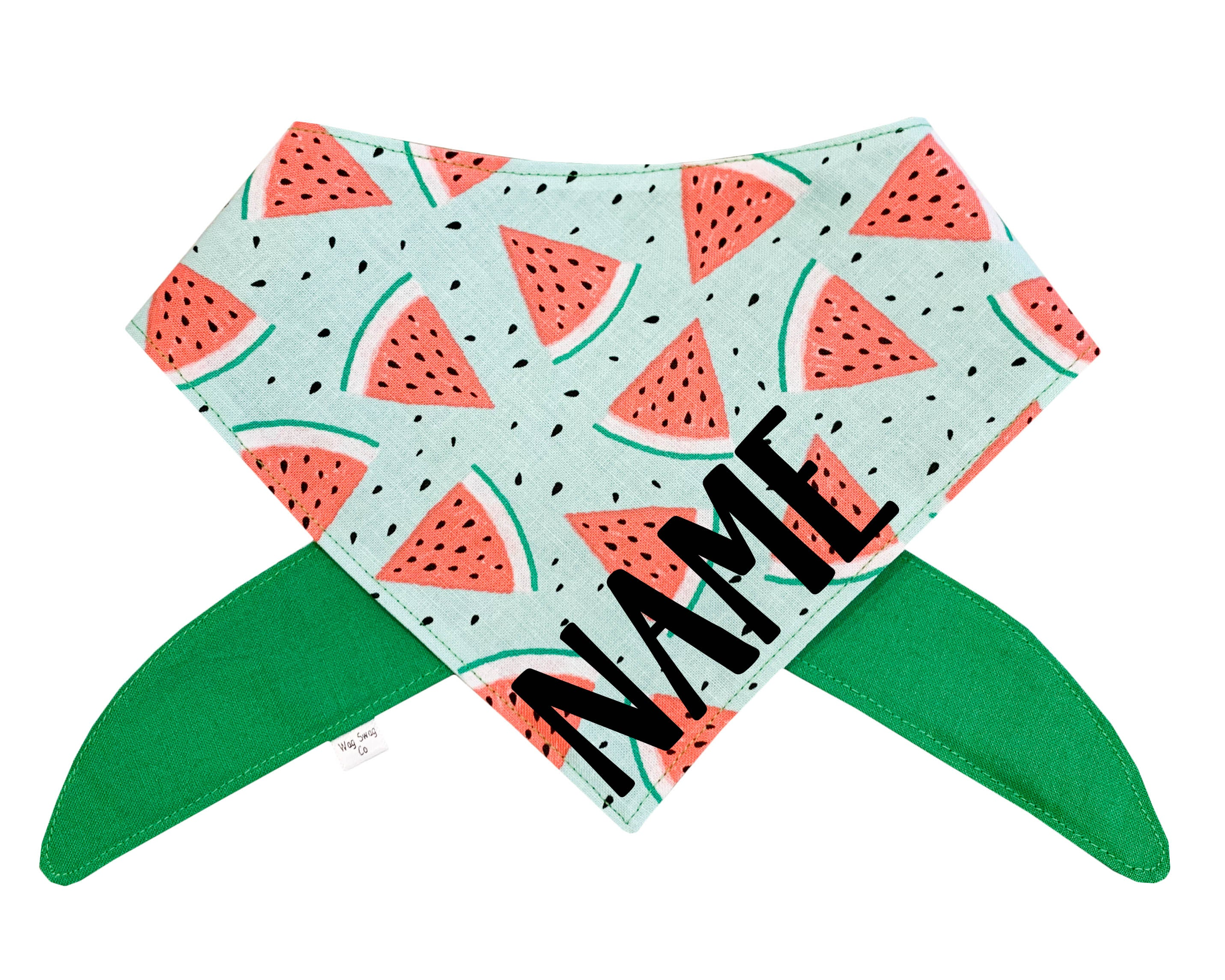 One in a Melon! Bandana