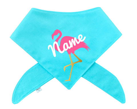 Flamingo Floats Bandana
