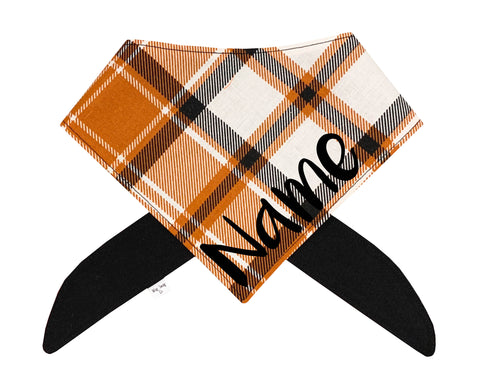 Pumpkin Spice and Everything Nice Bandana *CLEARANCE*