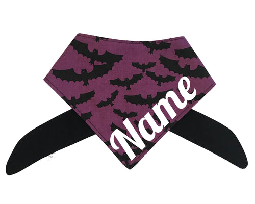 Bat Crazy Bandana