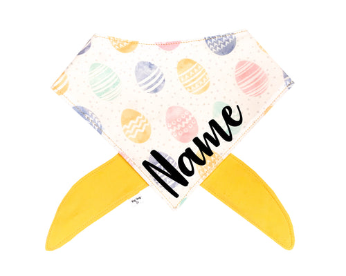 Easter Eggs Bandana