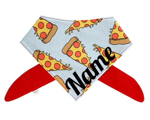 In Pizza We Crust Bandana