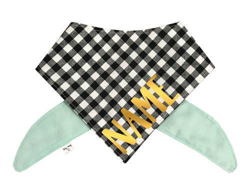 The Paw Pad Goldendoodles Bandana