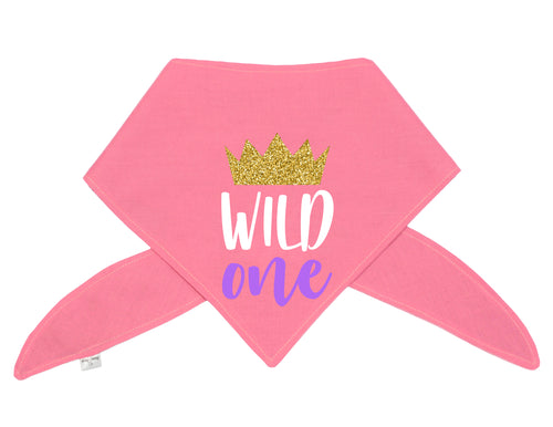 Wild One Bandana (No Personalization)
