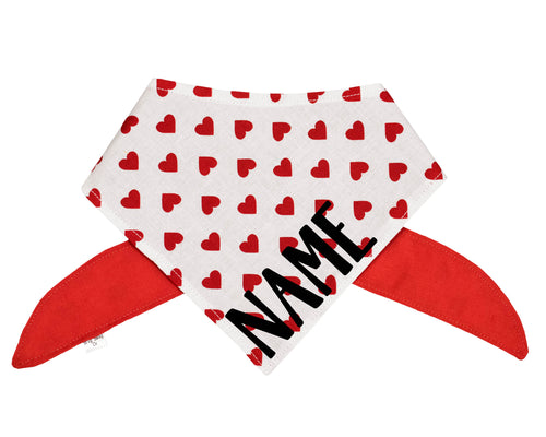 Cupid Hearts Bandana