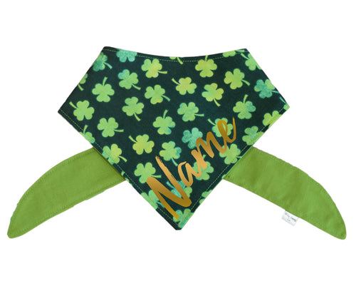 Let's Get Shamrocked Bandana