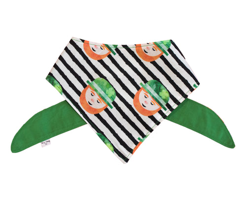The Luck Of The Irish Bandana