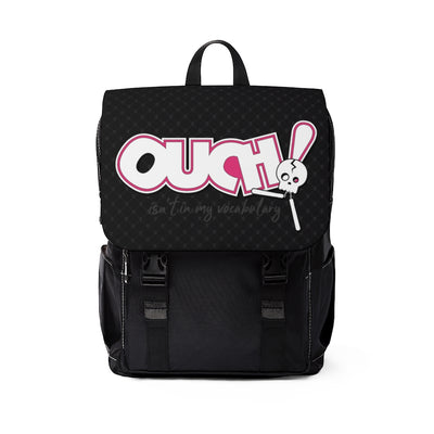 OUCH! • Casual Shoulder Backpack