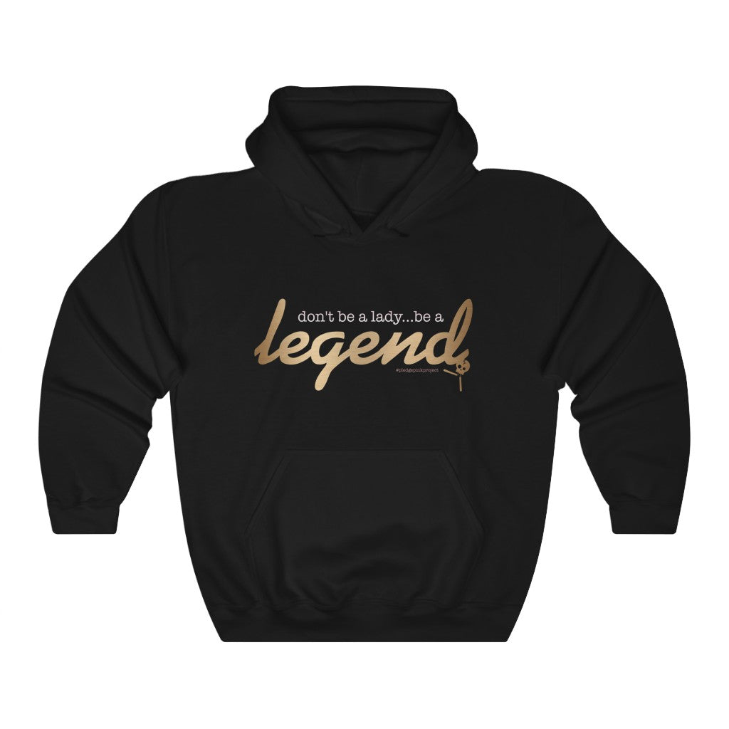 LEGEND • Heavy Blend™ Hooded Sweatshirt