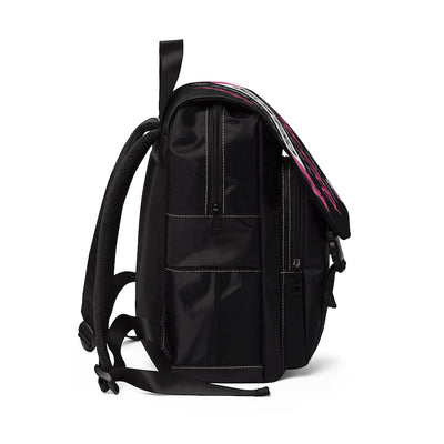 TAKE CHANCES • Casual Shoulder Backpack