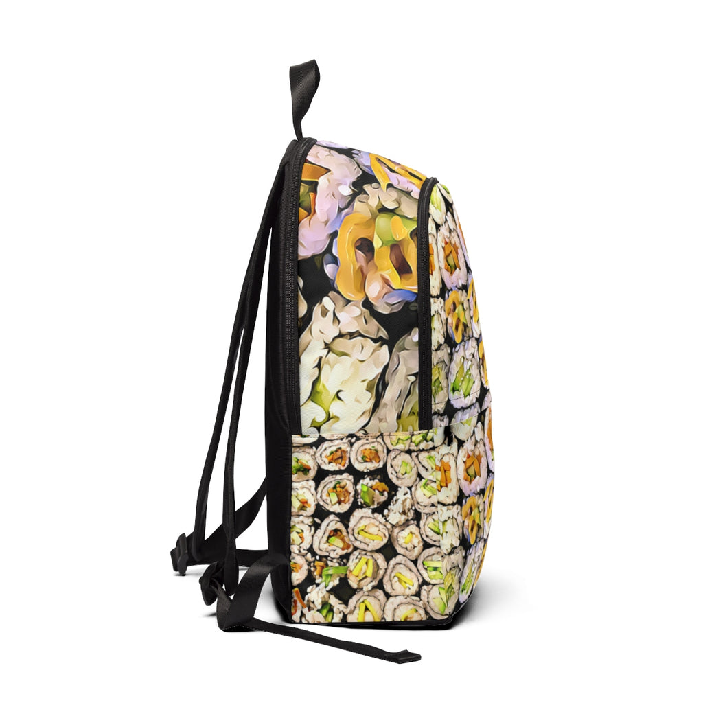 OF COURSE SUSHI! Everday Backpack
