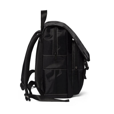 SHATTER STEREOTYPES [ in ] GREY • Casual Shoulder Backpack