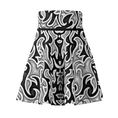 I'M COMING OUT! Skater Skirt