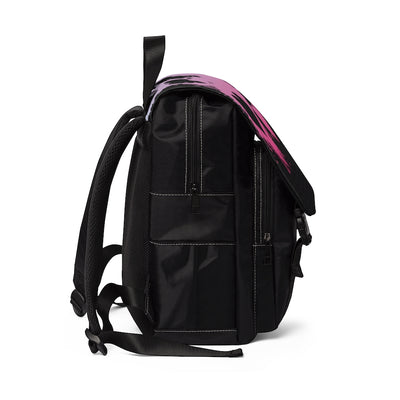 BLEEDING HEARTS • Casual Shoulder Backpack