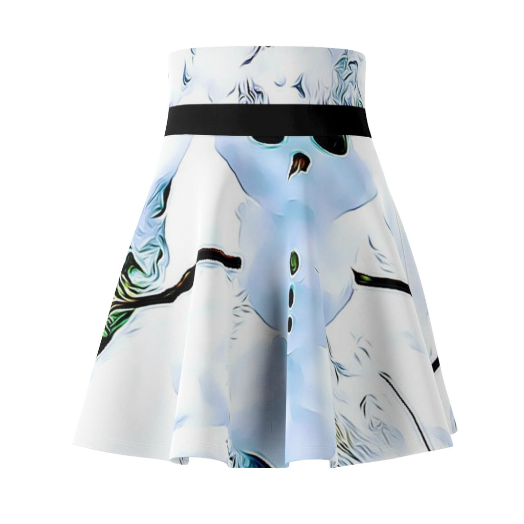 FROSTY! [Limited Edition] Skater Skirt