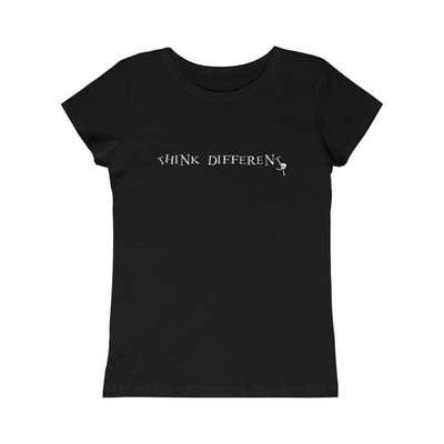 THINK DIFFERENT • Warrior Princess Tee