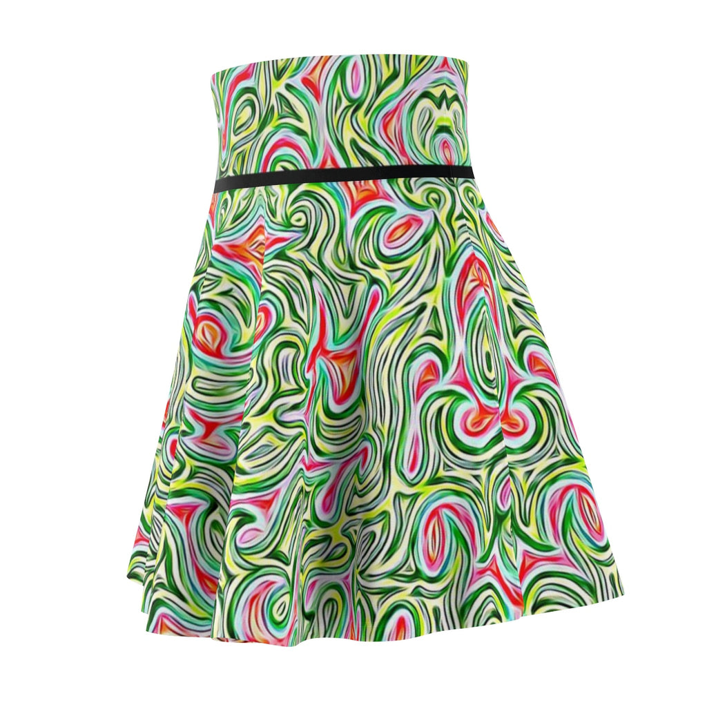 I WILL SURVIVE! Skater Skirt