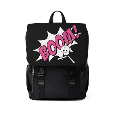 BOOM! • Casual Shoulder Backpack