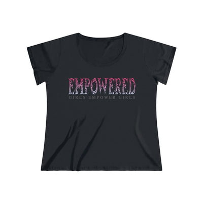 EMPOWERED [Phoenix] • Curvy Tee