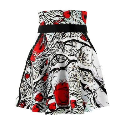 WINTER WONDERLAND! [Limited Edition] Skater Skirt