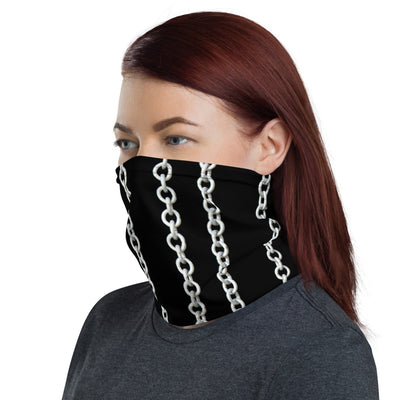 LINKED • Neck Gaiter