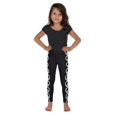 PEACE • Kid's Leggings