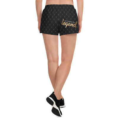 LEGEND • Athletic Short Shorts