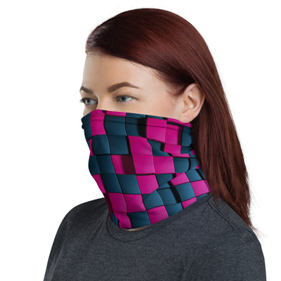 SPACED • Neck Gaiter