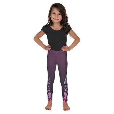 PINK PHOENIX • Kid's Leggings