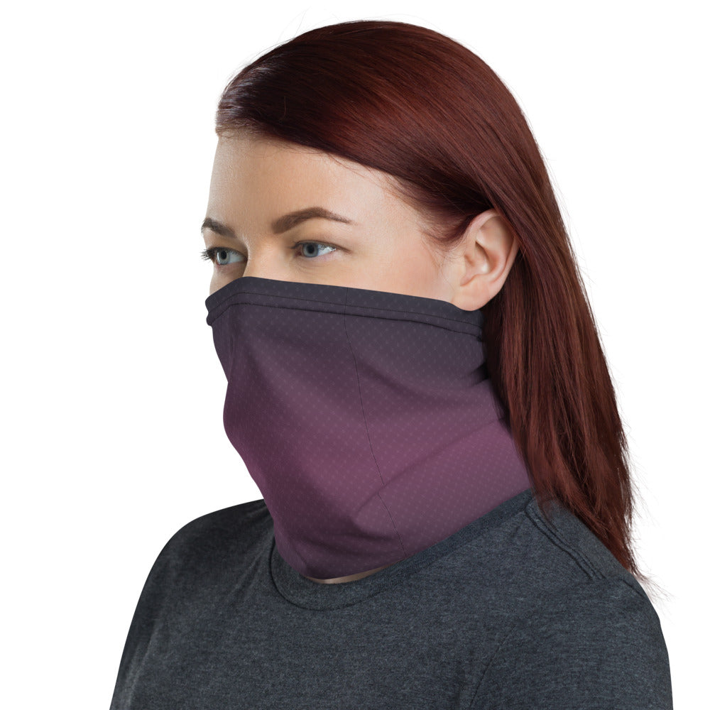 GRAVITY • Neck Gaiter