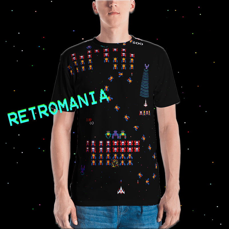 Retromania Collection by Eat me!
