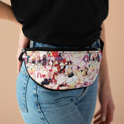 Hentai Fanny Pack-Fanny Packs-Eat me!