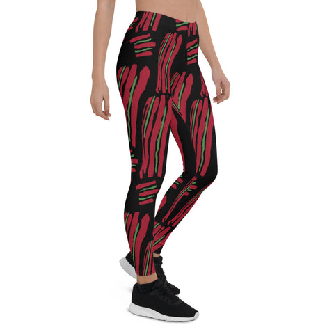 A Tribe Called Quest Leggings-Leggings-Eat me!