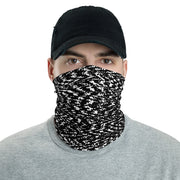 12 in 1 Tv Noise Neck Gaiter Face Mask-Neck Gaiter-Eat me!