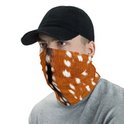 12 in 1 Bambi Deer Neck Gaiter Face Mask-Neck Gaiter-Eat me!