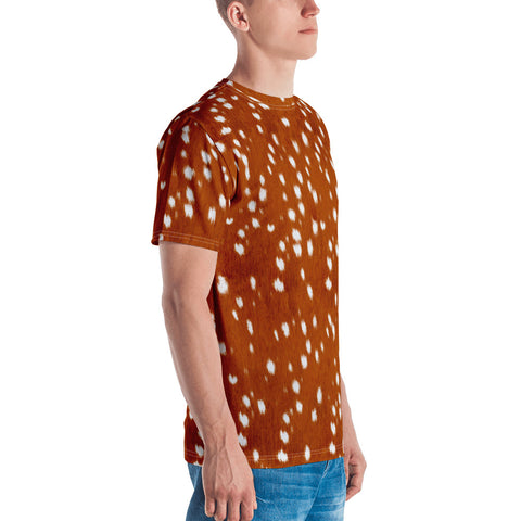 Bambi Deer T-shirt-T-Shirts-Eat me!