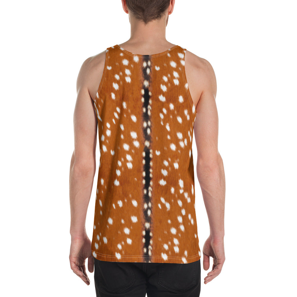 Bambi Sleeveless Shirt-Sleeveless Shirt-Eat me!