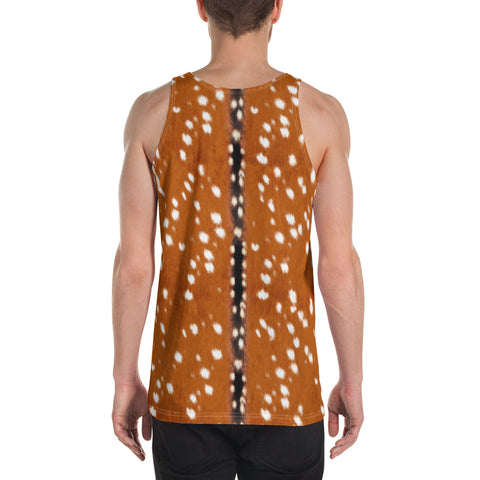 Bambi Sleeveless Shirt