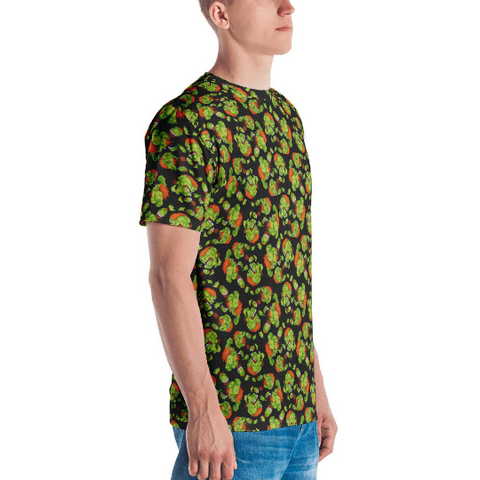 Blanka Street Fighter T-Shirt | Camiseta Blanka Street Fighter